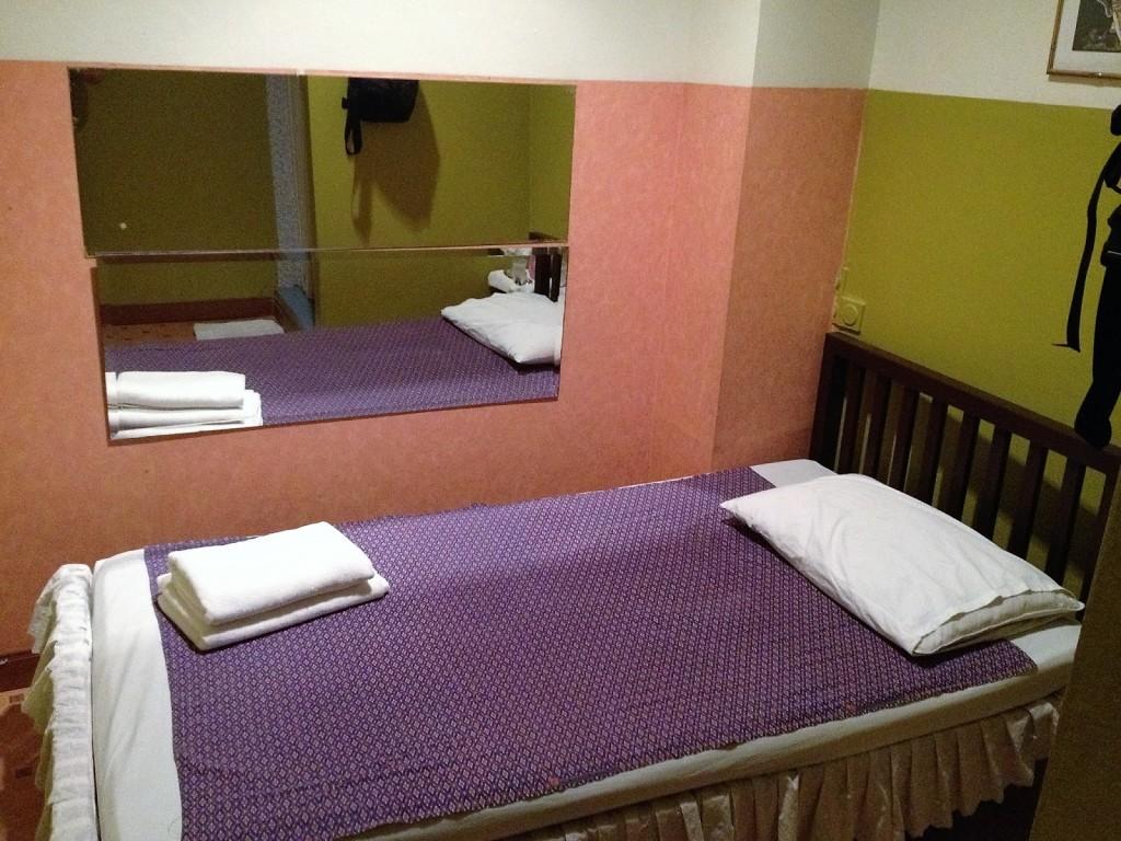Dream Heaven massage soi 33 rooms