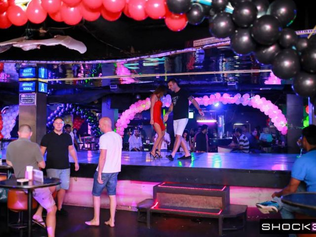 SHOCK 39 Nightclub