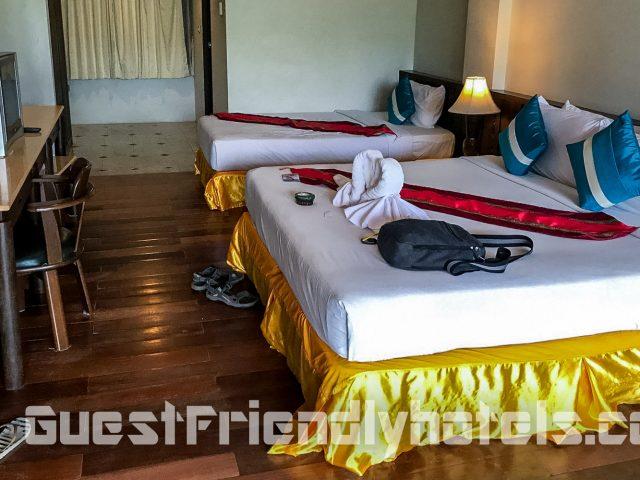 Samui Island Beach Resort and Hotel