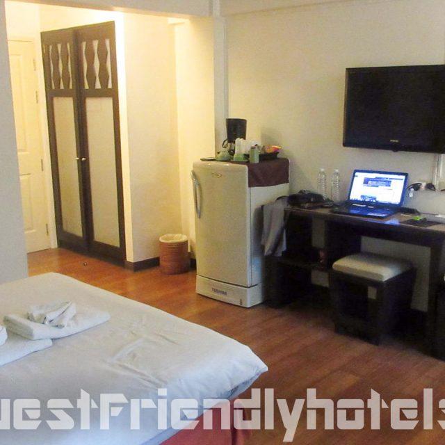 Woraburi Sukhumvit Hotel and Resort