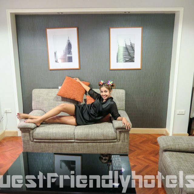 Alt Hotel Nana by Urban Hospitality
