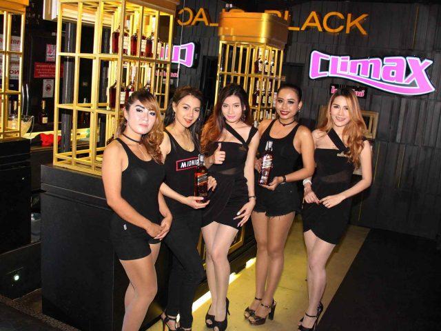 Climax Nightclub
