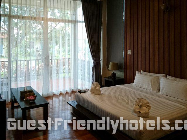 Pattra Vill Resort