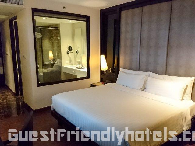 Movenpick Hotel Sukhumvit 15 Bangkok
