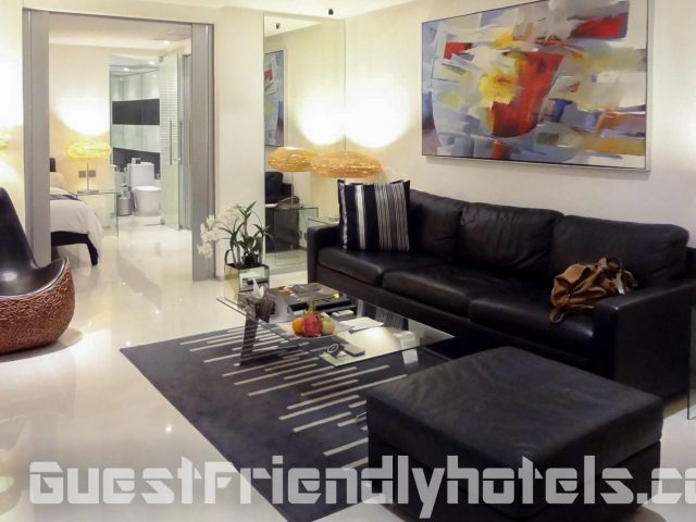 BYD Lofts Boutique Hotel