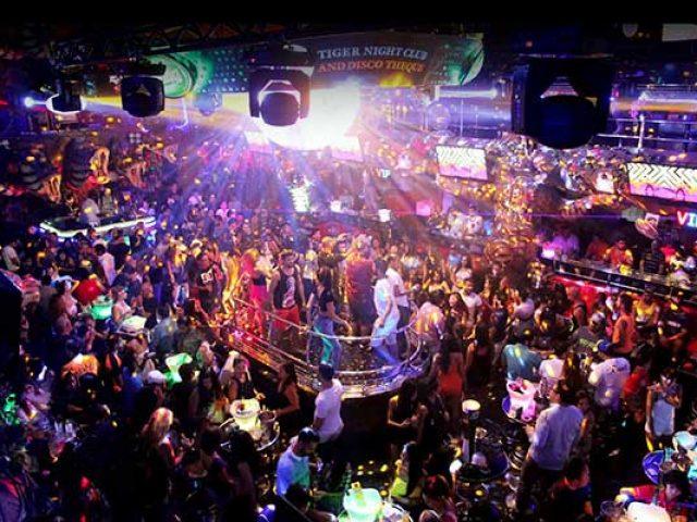 Tiger Night Club