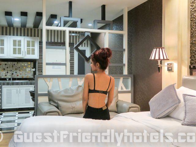 KTK Regent Suite