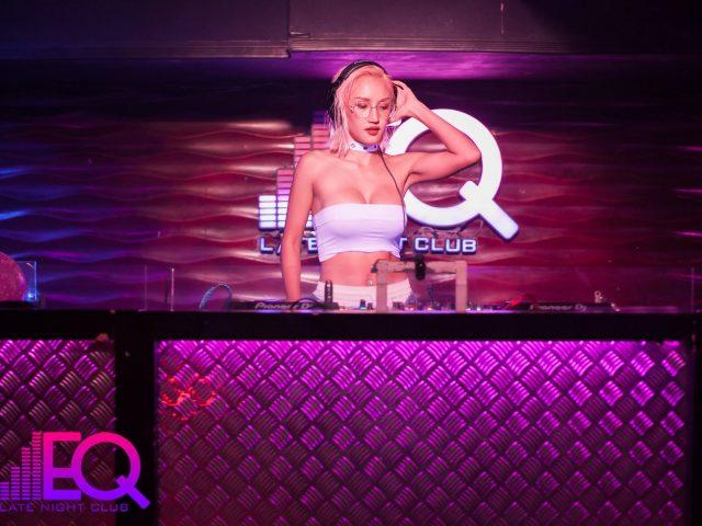 EQ Late Night Club
