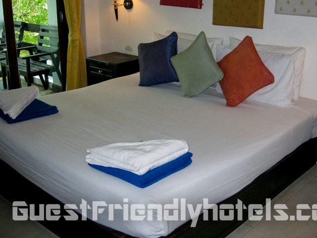 Samui Seabreeze Place Hotel